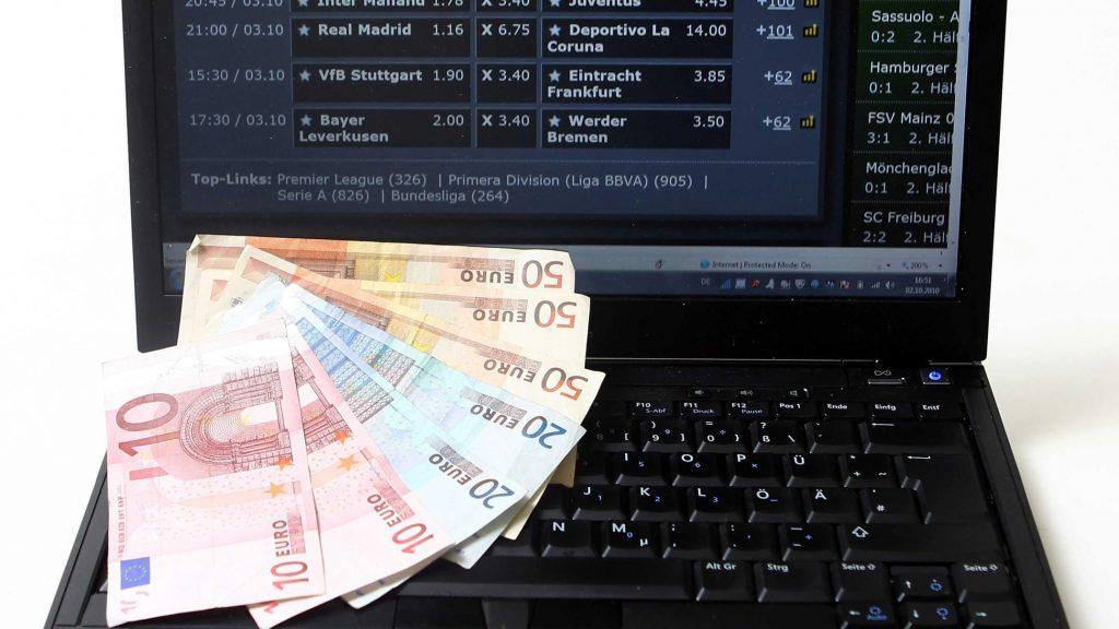 É possível ganhar dinheiro apostando em esportes nas casas de apostas?